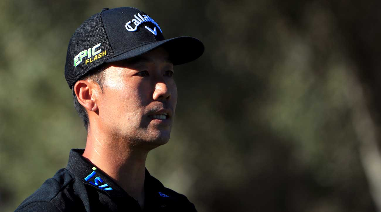 As Kevin Na fought his way to victory last week, he was in the midst of another contentious battle to save his name