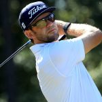 Lanto Griffin notched his first PGA Tour title in Houston.