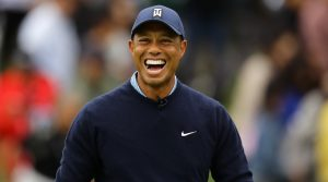 Even Tiger Woods would get a laugh from some of these responses.