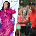 It sounds like Cardi B's next album will have a golfy name.