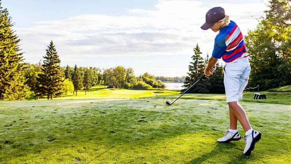 GOLF.com polled 64 players for its Anonymous Junior Golfer Survey.