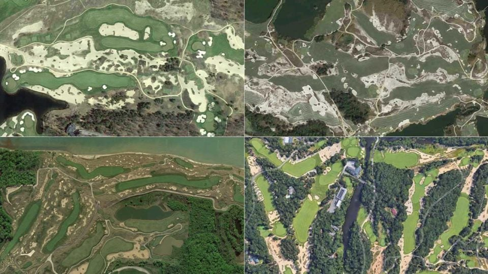 Dear Google Maps: An open-letter plea from every golfer ... on google sky, google map maker, google earth, route planning software, bing maps platform, google latitude, bing maps, web mapping, google search, google moon, google voice, satellite map images with missing or unclear data, nokia maps, google mars, yahoo! maps,