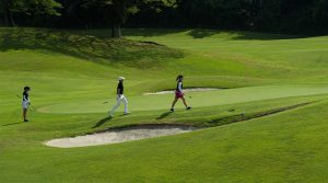 Is the pace of play slow in elite junior golf? The majority of those we asked said yes.