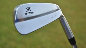 Miura's MB-101 is the company's first blade in six years.