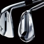 Mizuno's MP-20 MMC and MP-20 HMB irons are both top-notch models, but they're designed for different types of players.
