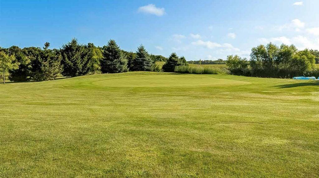 Oak Meadow is in New Prague, Minn., about 50 miles southwest of Minneapolis.