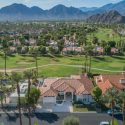 Phil Knight's La Quinta home is for sale.