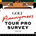 Anonymous Tour pro survey