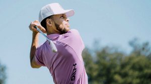 Curry's handicap has dipped to as low as +1.5, but he's also done plenty for the game off the course.