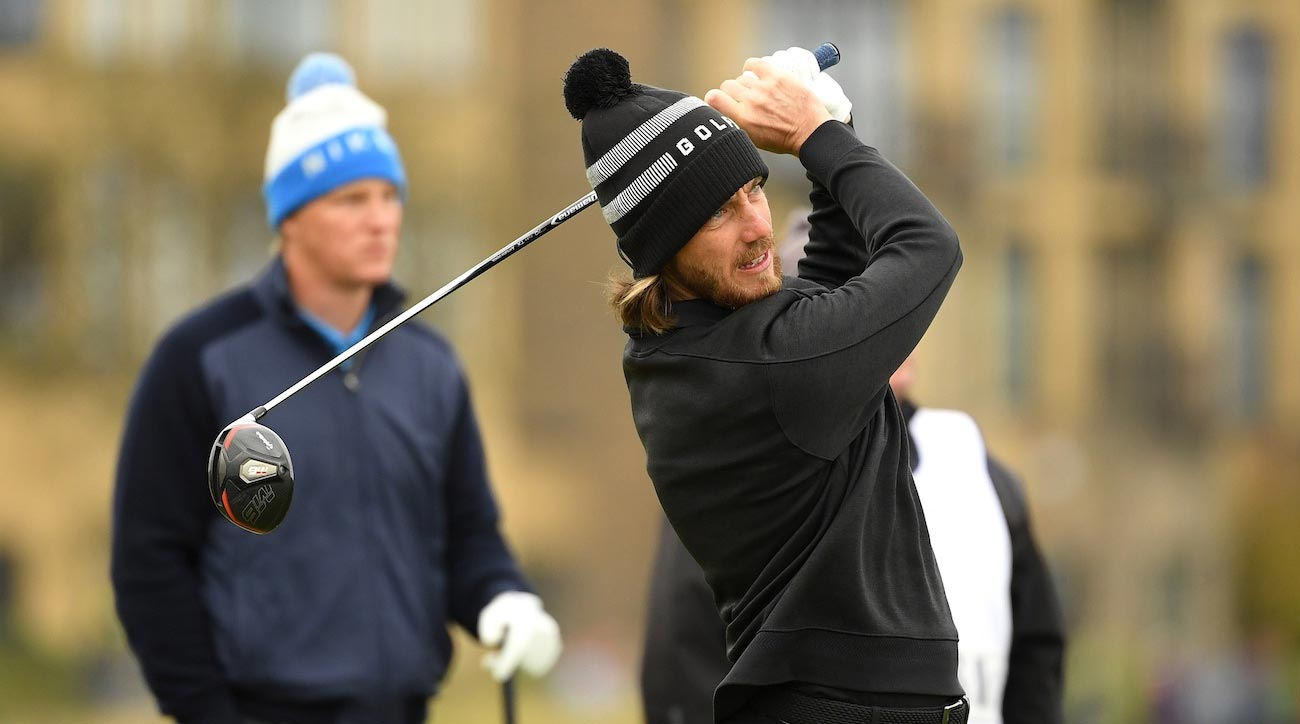 Will Tommy Fleetwood finally sign an equipment deal?