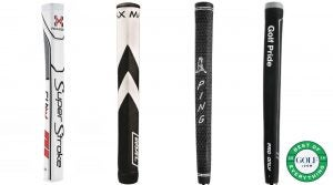 Here are our picks for the best golf putter grips.