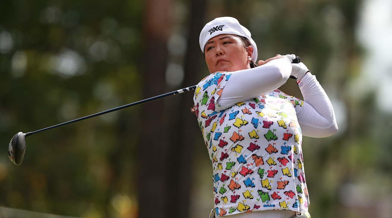"""Résultat de recherche d'images pour """"photos golf Christina Kim"""""""