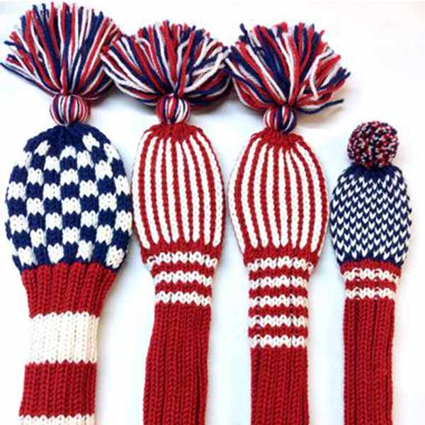 Best Golf Headcovers Make A Statement With These Fun Stylish Headcovers