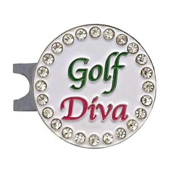 Giggle Golf Custom ball markers