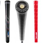 Here are our picks for the best golf club grips.