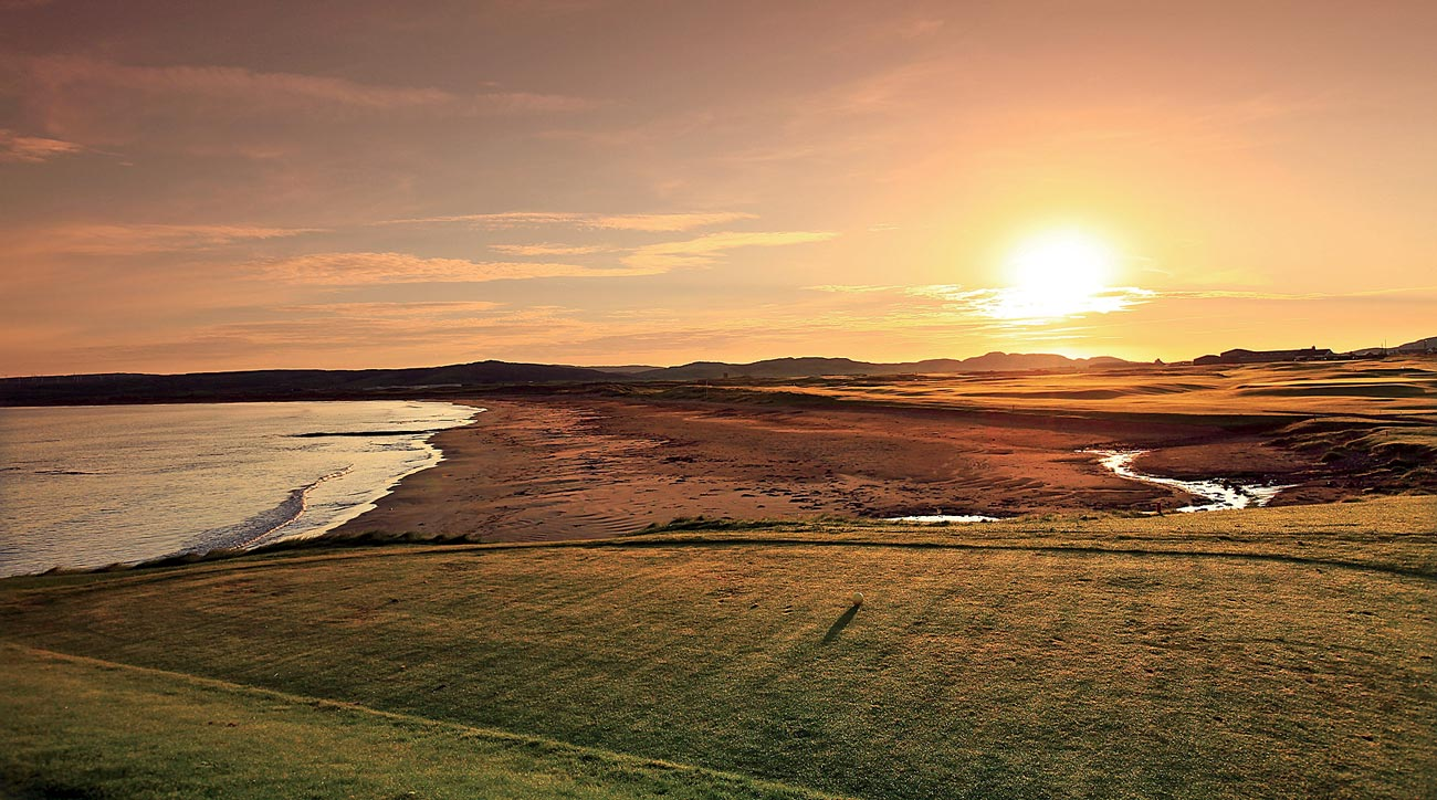 Machrihanish, Top 100 Courses
