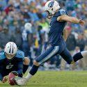 NFL kicker