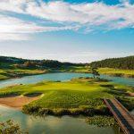 Nine Bridges, Top 100 Courses