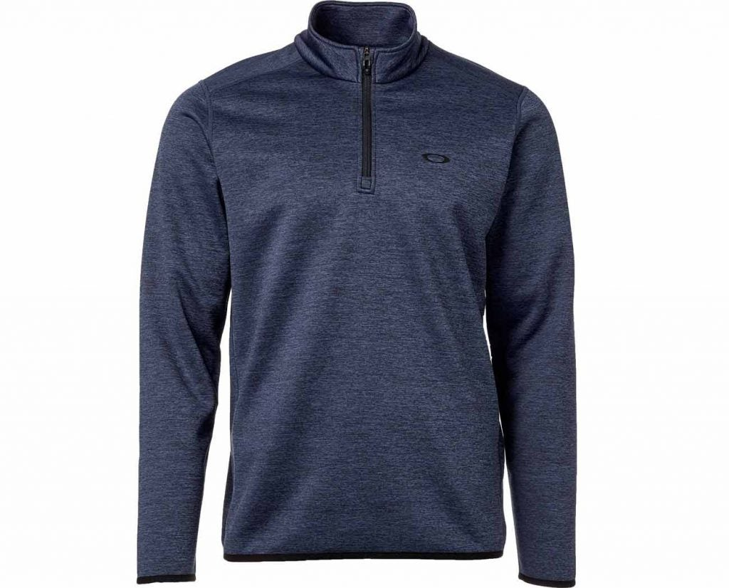Oakley Men's Midweight Golf 1/4 Zip.