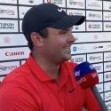 Patrick Reed was ecstatic about being chosen for this December's U.S. Presidents Cup team.