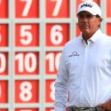 Phil Mickelson announced his commitment to the 2020 Saudi International on Monday.