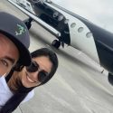 Rickie Fowler and his wife Allison Stokke Fowler got married on Oct. 5.
