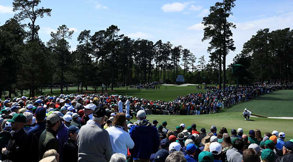 Hosting the Masters every year puts Augusta National in the difficult position of simultaneously protecting the game while protecting par.