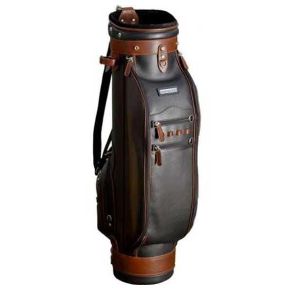 Selective Leather Golf Bag