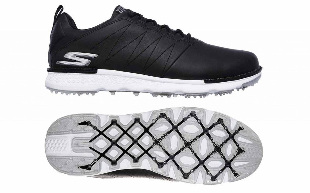 Skechers Men's GO GOLF Elite V.3 golf shoes.