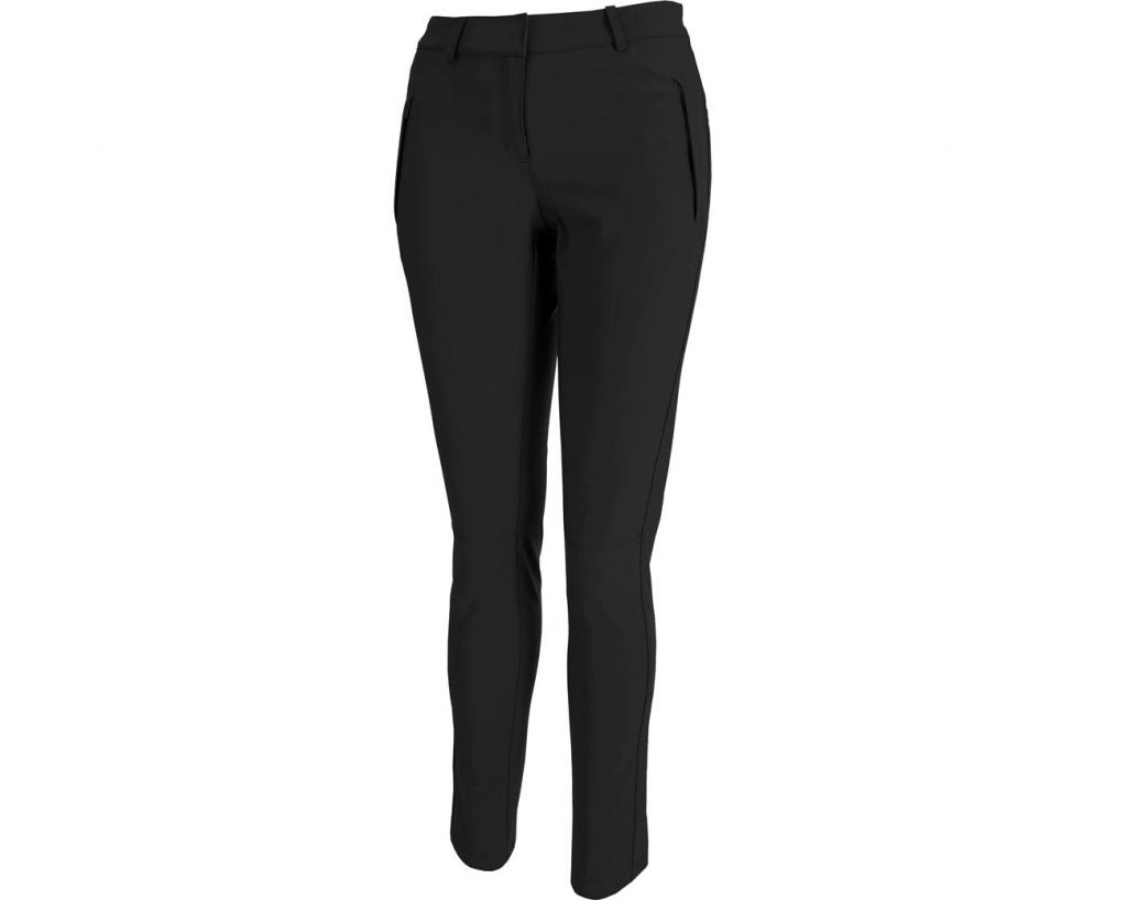 Slazenger Women's Tech golf pants.