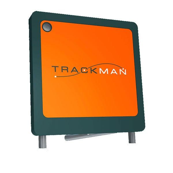 TrackMan 3e golf simulator