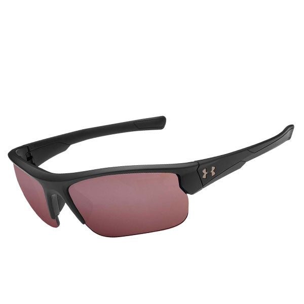 Under Armour propel tuned sunglasses