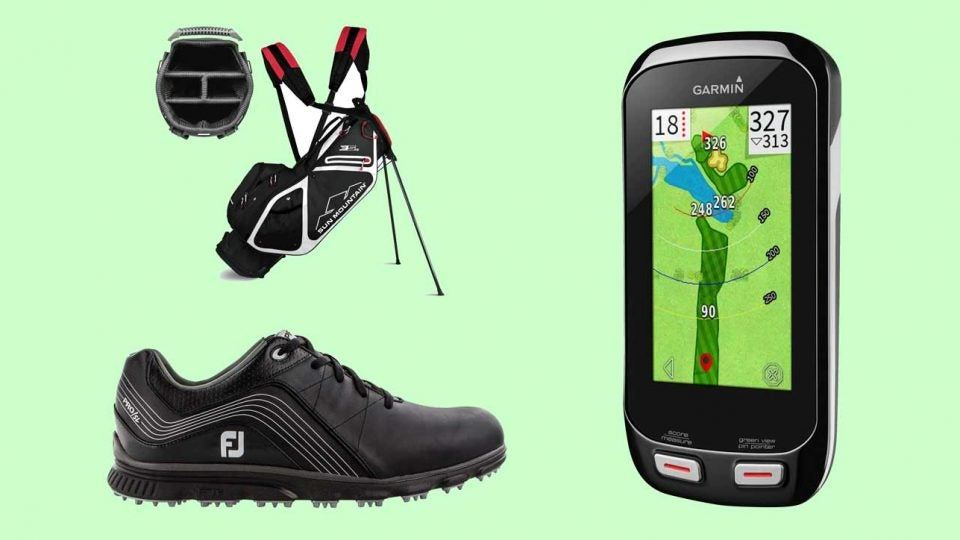 Check out the best golf deals at Dick's Sporting Goods for Black Friday