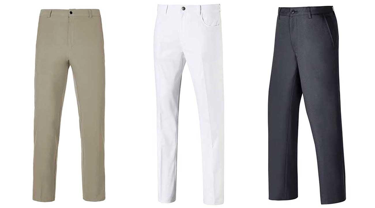 Best golf pants