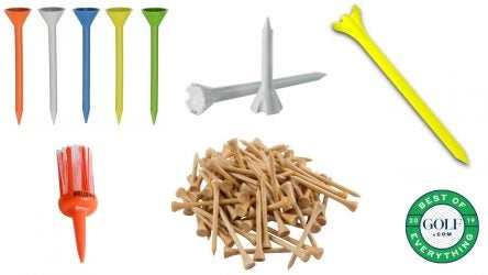 Best golf tees for purchase.