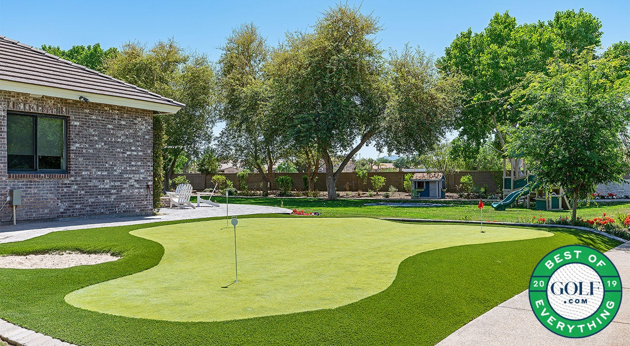 Best Backyard Putting Greens Wow Your