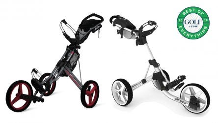 Here are our picks for the best push carts.