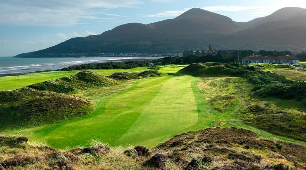 Best golf courses: GOLF's Top 100 Courses in the World ...