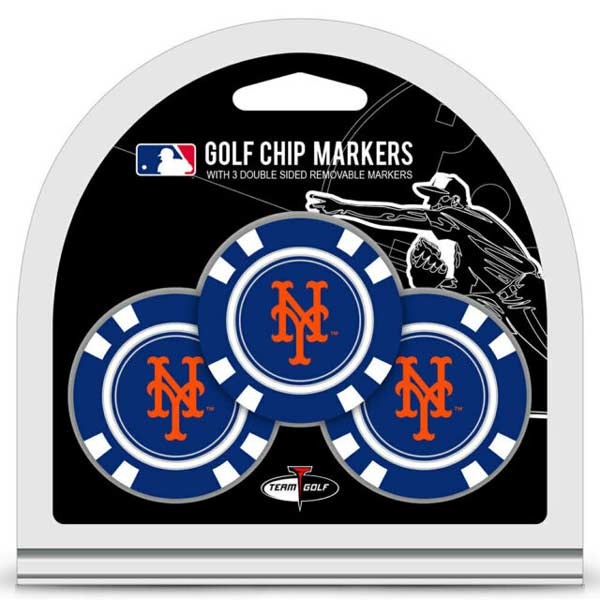 Team Golf licensed NFL, MLB, NCAA, NHL ball markers