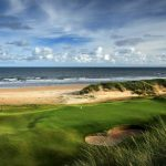 Trump International Golf Links, Top 100 Courses