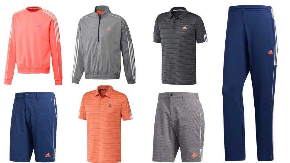 Adidas Golf Collection Ø