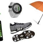 The best golf gifts for techies