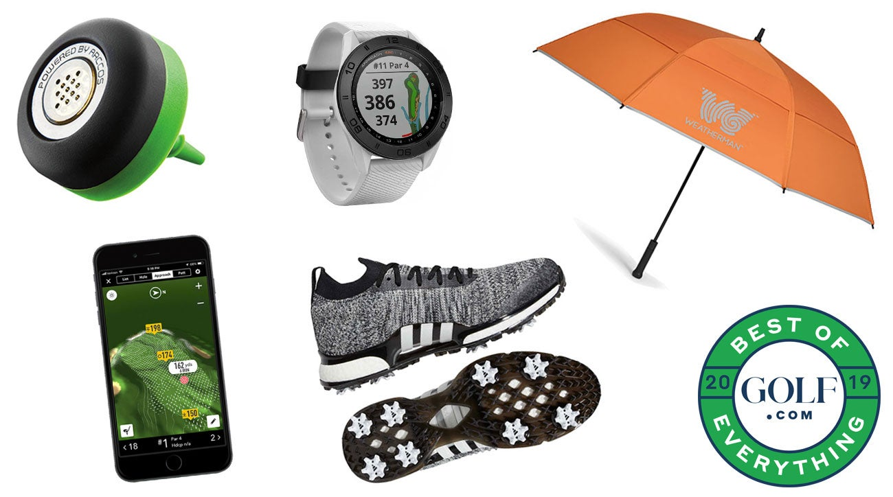 Best Golf Gifts 8 Great Gift Ideas For The Golf Techie In