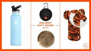 best golf gifts under $50