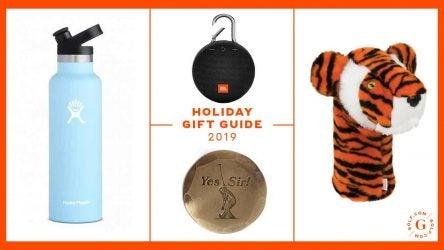 best golf gifts under $50