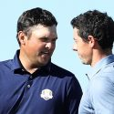 Rory McIlroy would like to give Patrick Reed the benefit of the doubt.