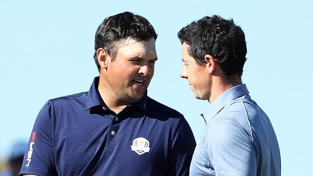 Rory McIlroy Opens Up About Patrick Reed and Cheating on the PGA Tour