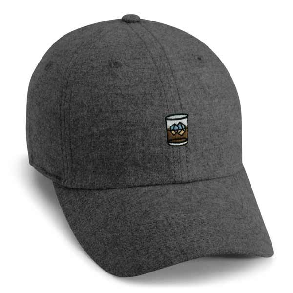 Imperial wool hat
