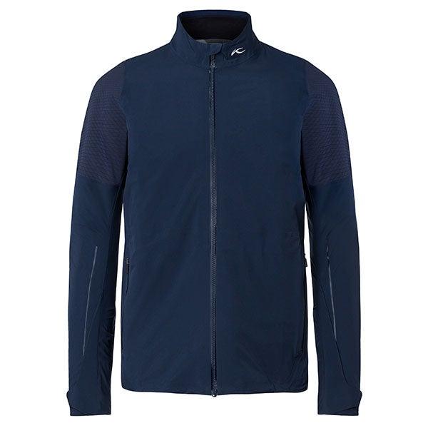 Kjus Pro 3L 2.0 rain jacket