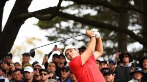 Patrick Reed week in review